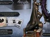 Batman Arkham Origins edición coleccionista