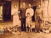 Japoneses Colombia durante Segunda Guerra Mundial política exterior española
