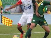 Cúcuta, victoria clave tabla descenso