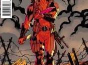 Portada alternativa David López para X-Men: Battle Atom
