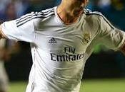 Amistosos Inter-Real Madrid: Marcan siempre deslumbra Casemiro (0-3)