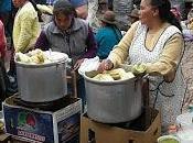 Mercado Pisac, Valle sagrado, Perú
