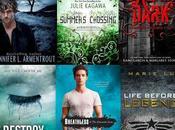 Relatos novelas cortas entre sagas, ¿necesarias mercadotecnia?