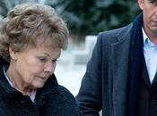 Recopilación tráilers 2013: 'Philomena', 'Her' 'Enough Said'