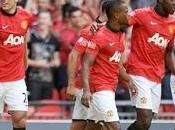 Manchester United llevó Community Shield