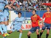 Deportes iquique derrotó unión española norte
