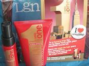 uniqONE Shampoo balm Hair treatment SORTEO
