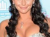 Jwoww guapisima Teen Choice Awards 2013