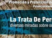 """Diálogos Senado Argentino"": Trata personas"