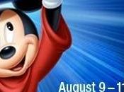jugoso 2013, macroevento Disney