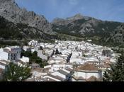 Visitando Grazalema paseo Pueblos Blancos