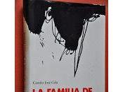 familia Pascual Duarte. Camilo José Cela
