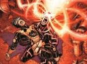 Portada alternativa Nick Bradshaw para X-Men: Battle Atom