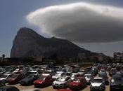 Martes trece: cortina humo Gibraltar.