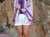 Geishas kimonos...