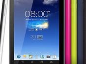 ASUS Memo tablet asequible teléfono