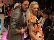 Exclusivo desfile swatch buenos aires fashion week 2013