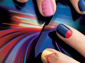 ¡Animate color, expresate uñas!