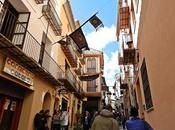 Diario viaje: Morella (parte España