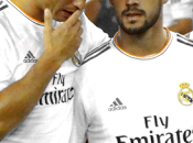 Cristiano Ronaldo, Isco, Özil ¿Bale? Cómo encajarlo todo