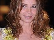 Victoria Abril amadrina Coín subasta mejor tomate 2013