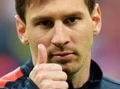 escenario perfecto para Messi