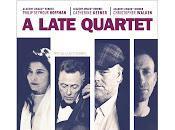 Cinco cuerdas Late Quartet