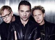 Depeche Mode actuará España enero
