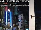 Javier, Buenos Aires