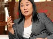"""Keiko también criticó humala:""""dicte medidas alarmar población"""""""