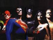 preferencias para casting Justice League
