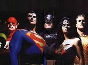 preferencias para casting Justice League