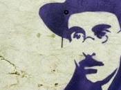 """Súbita mano algún fantasma oculto..."" Fernando Pessoa"