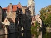 ciudades Bélgica