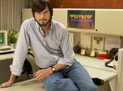 Ashton Kutcher ante críticas Wozniak sobre película Jobs, dice esta haciendo dinero
