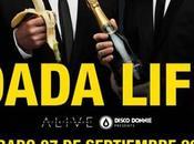 Dada Life@Pepsi Center