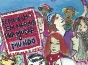 Paulo prepara para Encuentro Marcha Mundial Mujeres