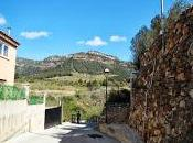 Vilaplana refugio Mussara camino Campanilles