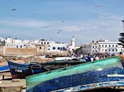 Essaouira, encantadora ciudad marroquí