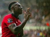 United empieza como líder Arsenal tropieza primera piedra
