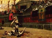 arenas gladiadores