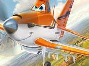 'Aviones', Disney vuela bajo, aunque alto para pequeños