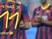Barcelona-Levante: campeón estrena Neymar casa