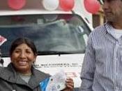 Alcaldesa tanta califica egoístas políticos cuestionan entrega ambulancias…
