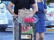 Descubre pone Diane Kruger para supermercado