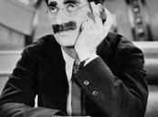 Historias Mito: Disculpe levante. Groucho Marx