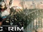 Crítica Pacific Rim, nuevo Guillermo Toro