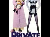 Private Parts, 1972