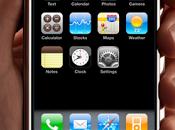 Cómo convertir iPhone oficina móvil