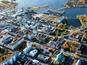 tecnología servicio Oulu
